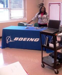 Boeing 6
