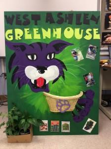 WAHS Greenboard