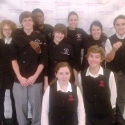 Wando Culinary Arts Students 2 Oct 2 2014