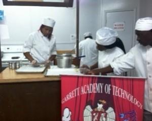 GAT Culinary 2
