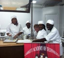 GAT Culinary 3