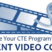 CTE video contest header