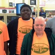 MMA Group Pic at Food Lion 2