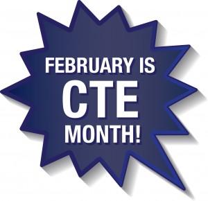 CTE Monthbursts