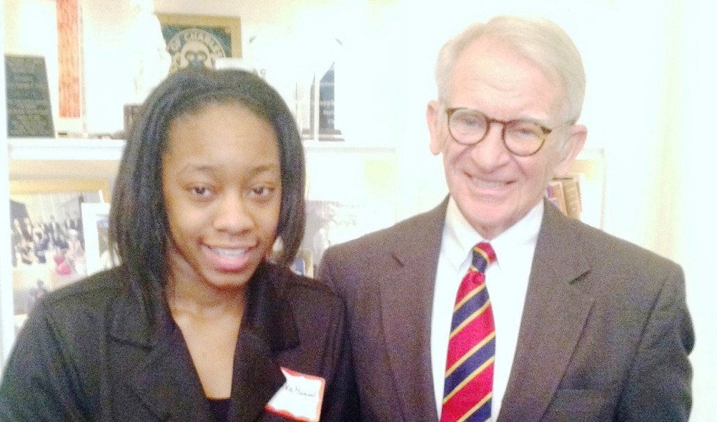 CCSD CTE   Mayor Riley and City of Charleston Employees Host Job ...