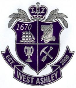 WAHS Logo