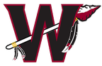 wando warriors logo