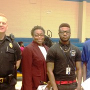 LMHS Header career day 2015