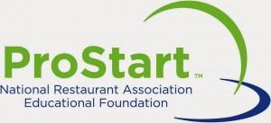 ProStart logo