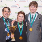wando prostart national champs