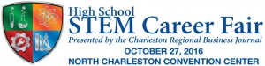 2016 STEM Career Fair Banner