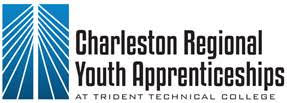 Charleston Regional Youth Apprenticeships logo