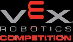 Vex Robotics Comp logo