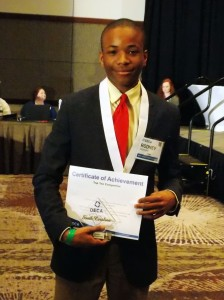 DECA State Career Conference (4)