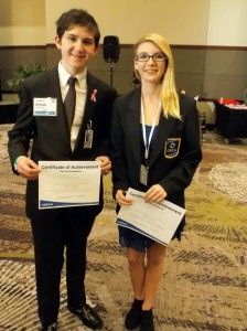 DECA State Career Conference (5)