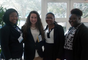 DECA State Career Conference (6)
