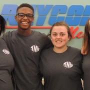 TNN Crew - Spring of 2016
