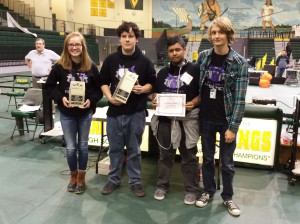 West Ashley High Robotics Team Wins Big at Recent Competitions (02)