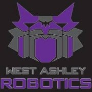 west ashley robotics logo