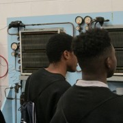 DJA STUDENTS_HVAC LAB