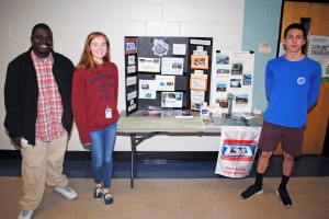 West Ashley High Hosts Wildcats Engineers Week (05)