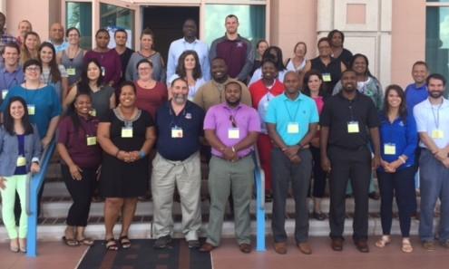 AVID CCSD Tampa 2017