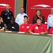 Youth Apprenticeship Signing Day 2017