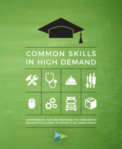 Common Skills in High Demand CMCC