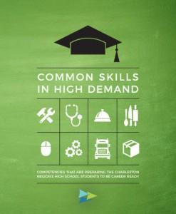 Common Skills in High Demand CMCC