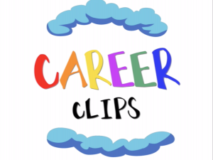 Career Clips Logo